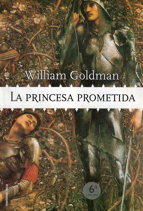 Crítica de La princesa prometida  William Goldman    La ...