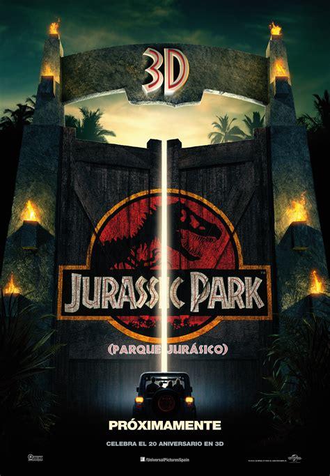 Crítica e inicio de saga: «Jurasic Park»  I