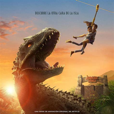 Crítica,  Jurassic World: Campamento Cretácico  reproduce ...