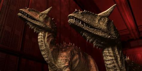 Crítica mierdipeli La era de los dinosaurios