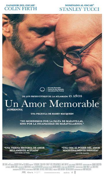 [Crítica]  Un amor memorable : El recuerdo de las ...