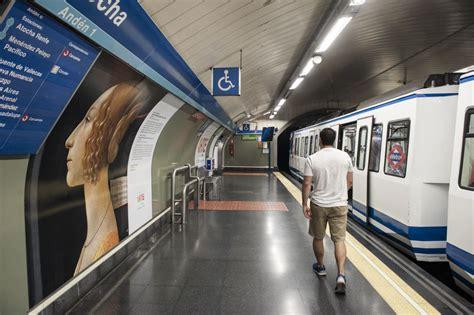 Críticas a Metro por su polémico tuit sobre el cierre de ...