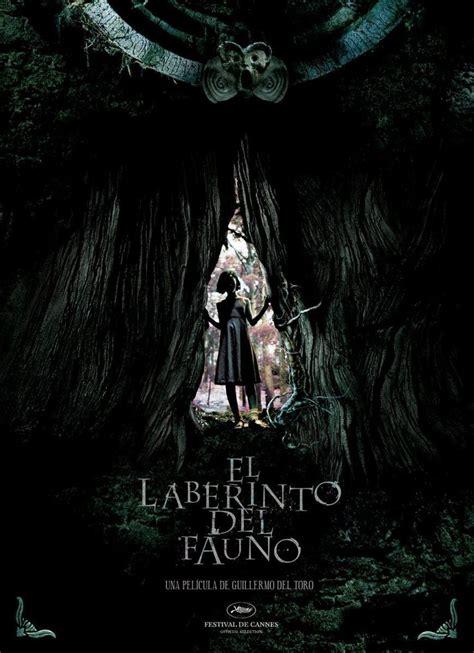 Críticas de El laberinto del fauno  2006    FilmAffinity