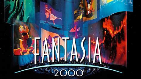 Critique : Fantasia 2000  1999    YouTube