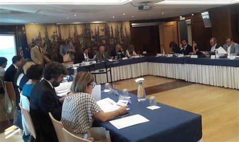 CRL recebe a visita da Comisión Consultiva Nacional de ...