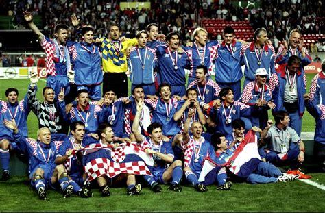 Croacia en los Mundiales: cuántos jugó, mejor posición y ...