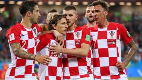 Croacia gana por 2 0 a Nigeria en su debut en la copa del ...