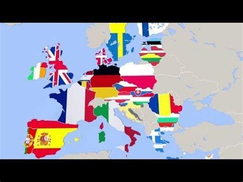 Croacia: nuevo miembro de la Unión Europea   YouTube
