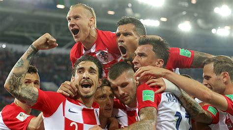 Croacia sabe lo que hace | MARCA Claro Argentina