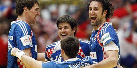Croacia y Francia se cita en la final   Más Deporte ...