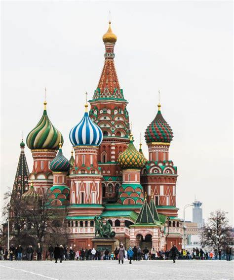 Crónica de viaje a Rusia, visita a las ciudades de Moscú y ...