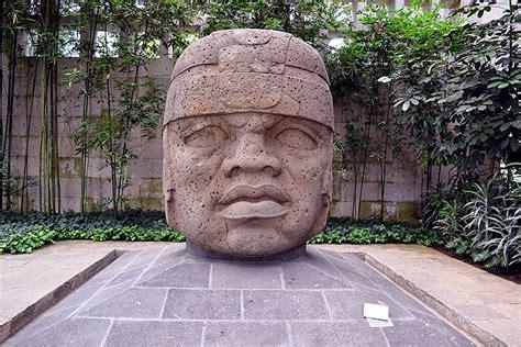 Crónica de Xalapa – Olmecas establecieron su civilización ...