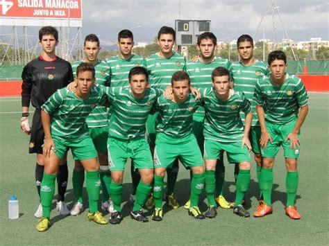 Crónica Juvenil DH: Cornella 0 – 1 Mallorca   Juvenil D.H ...