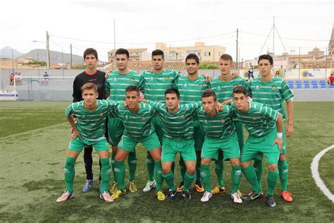 Crónica Juvenil DH: Cornella 2 – 1 At Baleares   Juvenil D ...