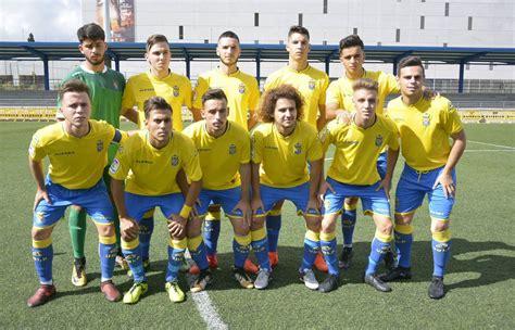 CRÓNICA | Las Palmas manda en el grupo canario   Fútbol ...
