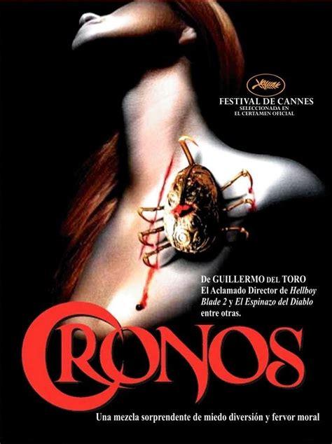 Cronos  1993    FilmAffinity