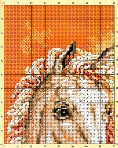 Cross Stitch Pattern Unicorns | DIY 100 Ideas