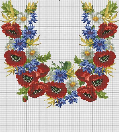 cross stitching patterns