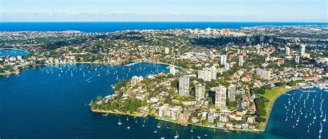 Cruises from Sydney  White Bay , Australia | Royal ...