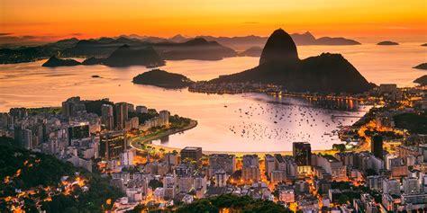 Cruising Rio De Janeiro, Brazil on Seabourn your unique ...