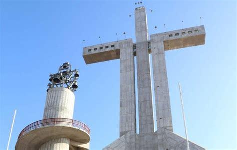 Cruz del Tercer Milenio y la Mezquita de Coquimbo invitan ...