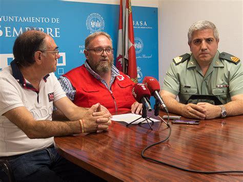 Cruz Roja organiza una charla con agentes de la Guardia ...