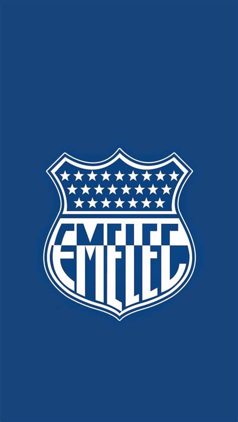 CS Emelec of Ecuador wallpaper. | Football wallpaper, Team ...