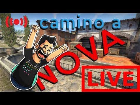 CS: GO competitivo estamos en NOVA DIRECTO! en Español HD ...