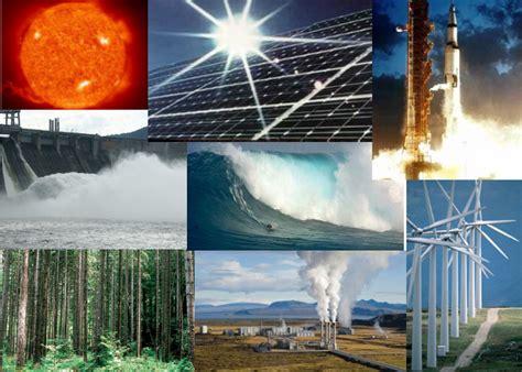 CTA 1° EFRO: FUENTES DE ENERGÍAS RENOVABLES Y NO RENOVABLES
