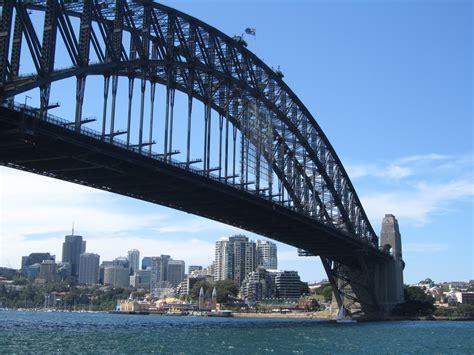 Cuaderno de Australia: Sydney Harbour Bridge