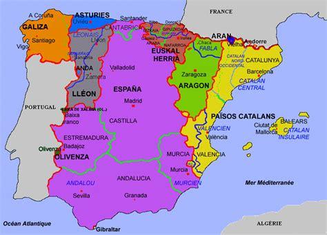 Cuaderno de notas: ¿ Puede España ser federal ? TERCERA PARTE