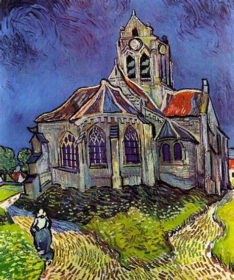 Cuadro Van Gogh  bme050105