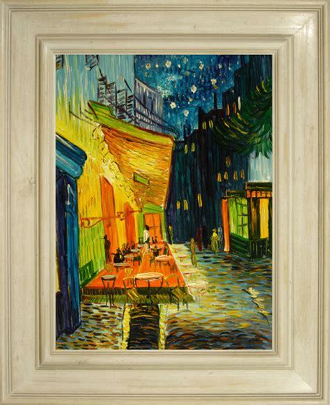 Cuadros famosos, Cuadros de Van Gogh con marco blanco, La ...