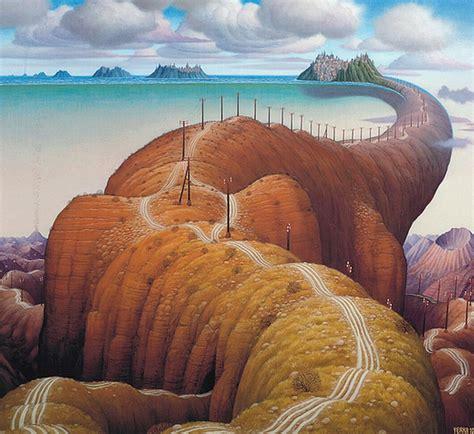 Cuadros Modernos Pinturas y Dibujos : Pintura Surrealista ...