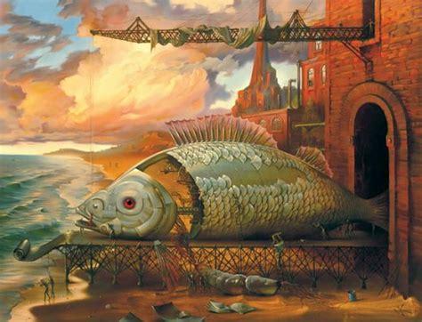 Cuadros, pinturas, arte: Imágenes de Pinturas Surrealistas