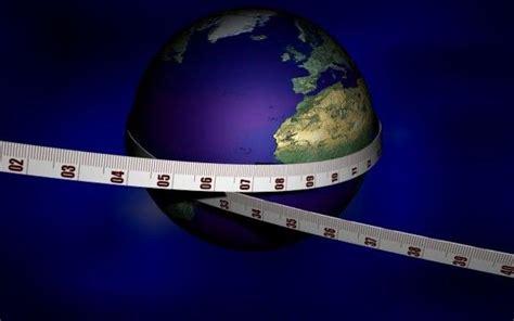¿Cual es el diámetro de la tierra?