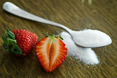 ¿Cuál es el mejor tipo de azúcar?   Revista VOS