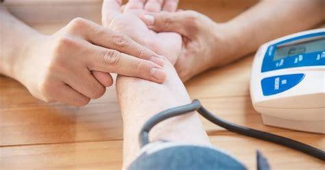 Cuál es el origen de la presión arterial   Soy Vida