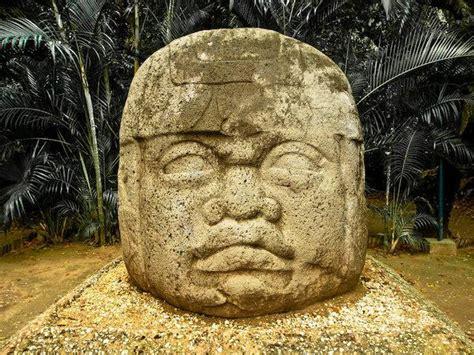 ¿Cuál es el Origen de los Olmecas? Características ...
