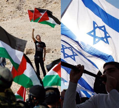 ¿Cuál es el origen del conflicto palestino israelí?