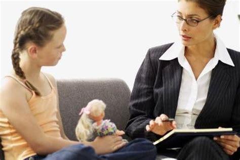 ¿Cuál es el papel de un psicólogo infantil? | Pequeña y ...