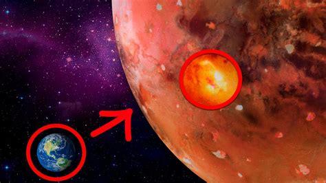 Cual es el Planeta Mas Grande del Universo?   YouTube