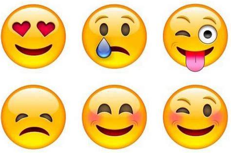 ¿Cuál es el significado de los emoticones? | Tecnología ...