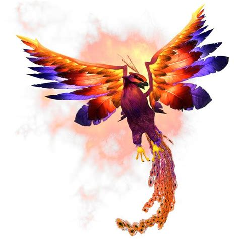 Cuál es el significado de los tatuajes del ave fénix