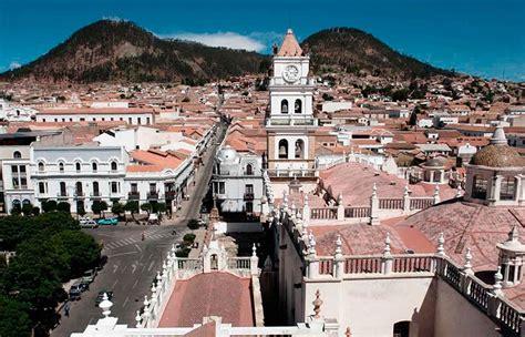 Cuál es la capital de Bolivia – Sooluciona