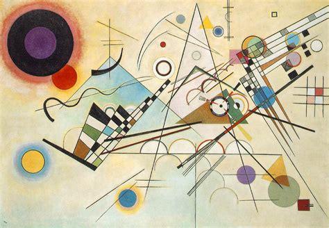 Cuál es la definición de arte no objetivo?   Ciencia de Hoy