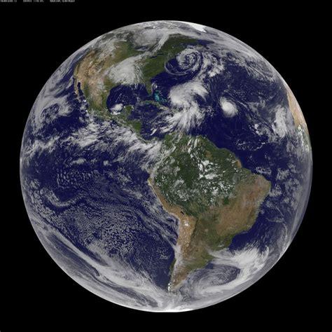 ¿Cuál es la forma real de la Tierra?   Curiosoando