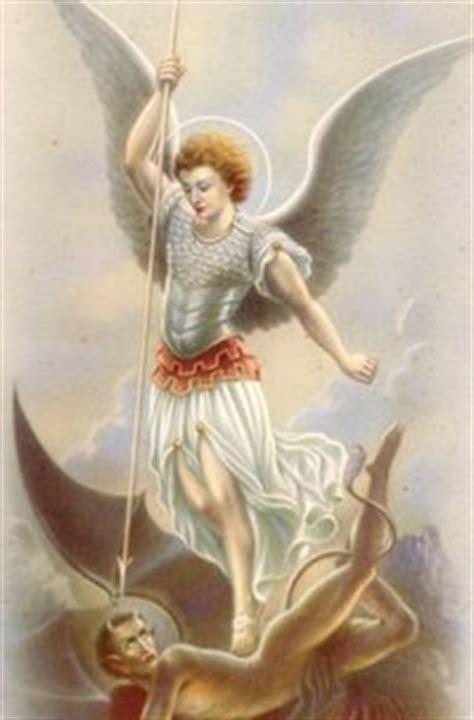 ¿Cuál es la historia de San Miguel Arcángel?   Revista PEM
