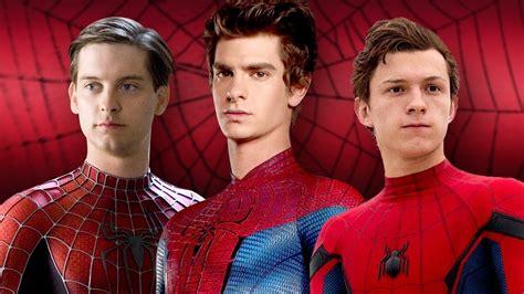 ¿Cuál es la mejor película de Spider Man?