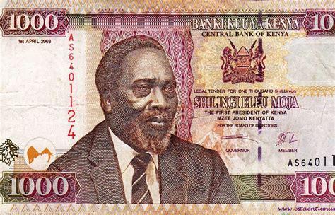 Cuál es la moneda de Kenia – Sooluciona